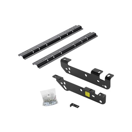Reese 5002658 Custom Quick Install Fifth Wheel (Fifth Wheel Install Kits)