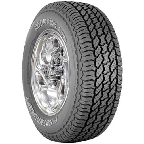 Mastercraft Courser LTR 121R Tire LT265/70R17