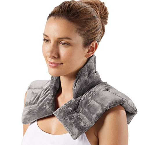 TheraSpa Herbal Hot/Cold Neck Wrap