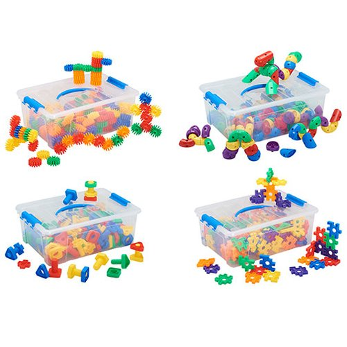ECR4Kids Manipulative Mania Set ll