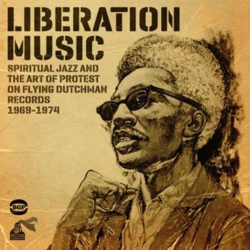 Liberation Music / Various