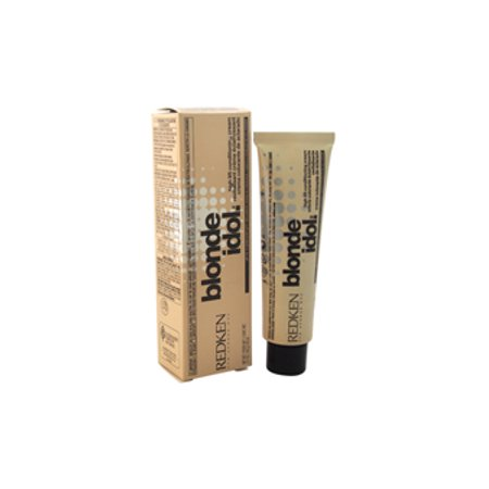 Blonde Idol High Lift Conditioning Cream Base - 3-5T/Titanium By Redken, 2.1 Oz