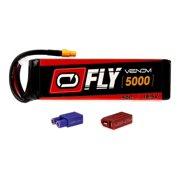 Venom Fly 50C 5S with UNI 2.0 Plug - Battery - Li-pol - 5000 mAh - 92.5 Wh