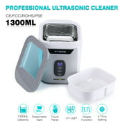 Sparkle Spa Pro Personal Ultrasonic Cleaner