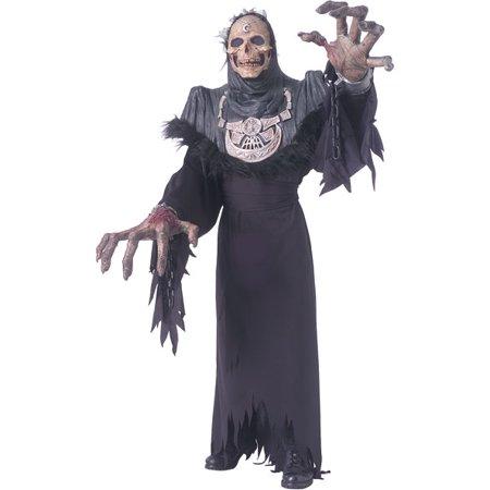 Creature Reacher Halloween Costumes (Grand Reaper Creature Reacher Adult Halloween)