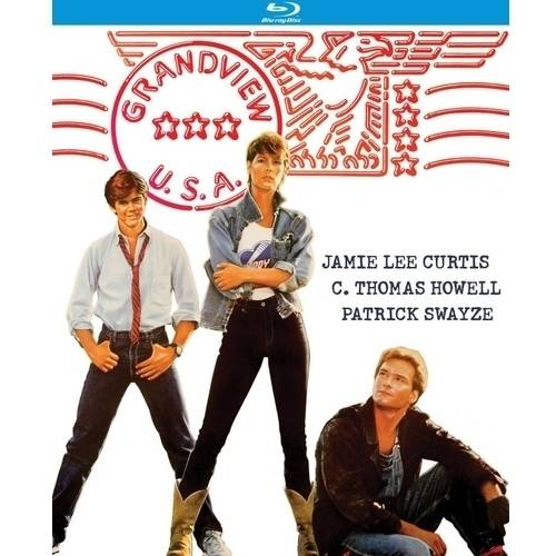 Grandview, U.S.A (1984) (Blu-ray) KICBRK20636