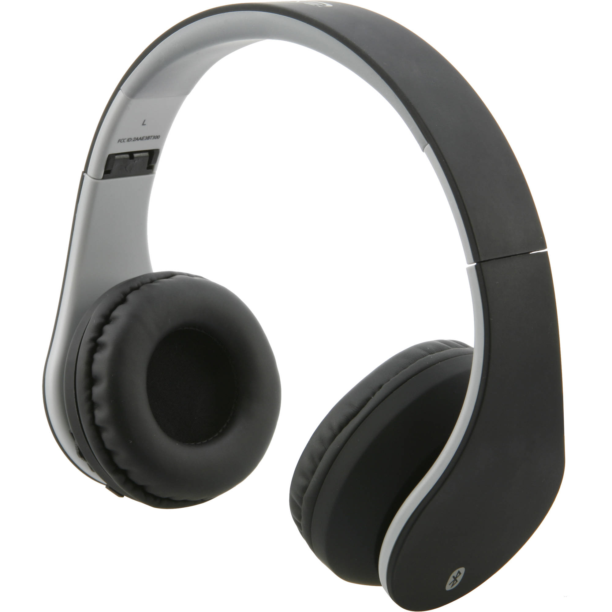 iLive iIAHB64 Wireless Headphones