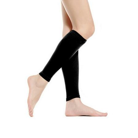 TOPINCN Stocking,Compression Varicose Vein Stocking Sports Travel Leg  Relief Pain Support Socks