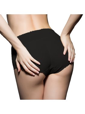 759d39d90c7d2 Product Image SAYFUT Women s Seamless Padded Shapewear Brief Butt Lifter Hip  Enhancer Control Panties Underwear Body Shaper