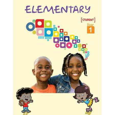Halloween Stories For Elementary School Students (Elementary Sunday School - Year 1 -)
