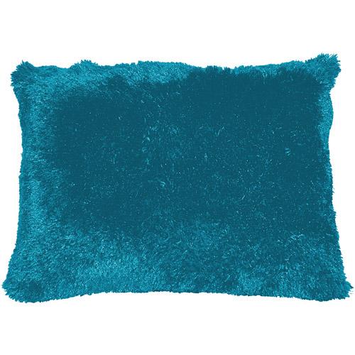 your zone lush plush lounge-around pillow