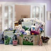 Specialty Spa Sweet Pea Bath & Body Gift Set w/Book