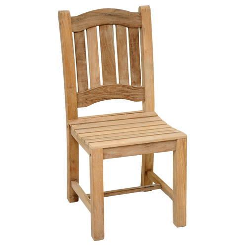 Casual Elements Versailles Dining Side Chair (Set of 2)