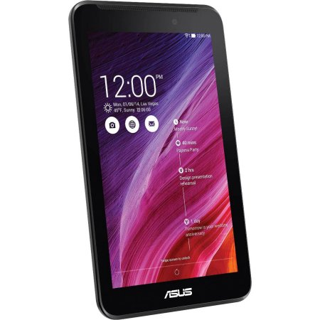 Refurbished ASUS MeMO Pad HD 7-Inch 16 GB Tablet, Blue (ME173X-A1-BL) 2013 Model