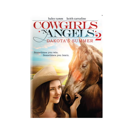 Cowgirls 'n Angels 2: Dakota's Summer (DVD)](Cowgirl And Angels)