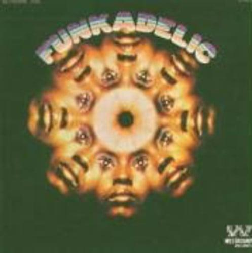 Funkadelic (Vinyl)