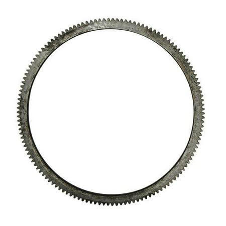 Flywheel Ring Gear, New, Ford, 9N6384