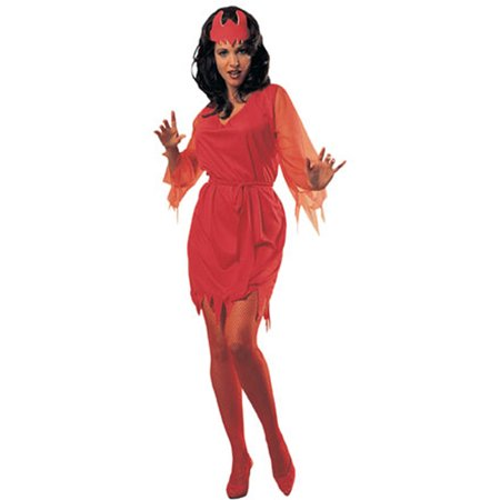 Adult Sexy Devil Costume Rubies 55008