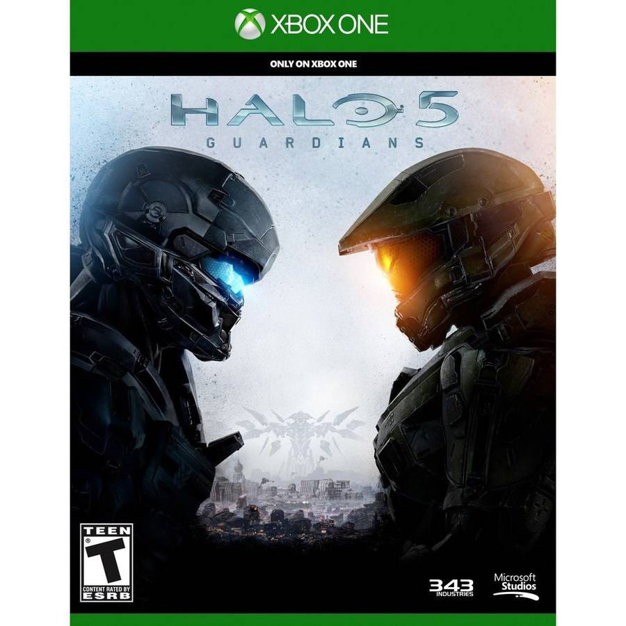 Halo 5: Guardians (Xbox One) - Pre-Owned