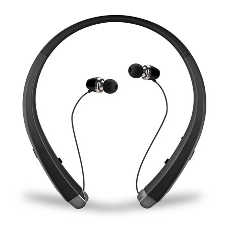 7809881ac94 Bluetooth Headset Sport Stereo Wireless Headphone Earphone for iPhone  7/7Plus Samsung S7/S7 Edge S8/S8 Plus LG G6 - Walmart.com