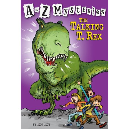 The Talking T. Rex (Paperback) - How Tall Is The T Rex