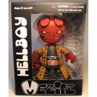 """hellboy 2 exclusive 6"""" vinyl mez-it - hellboy"""