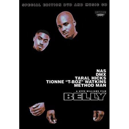 Belly (DVD) (Belly Fat Dvd)