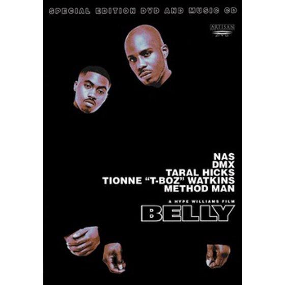 Belly (DVD)