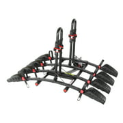 Best 4 Bike Hitch Racks - Road-Max RMBR4 Hitch Mount Tray Style 4 Bike Review