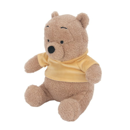 Lambs & Ivy Disney Baby WINNIE THE POOH Plush Bear Stuffed Animal Toy
