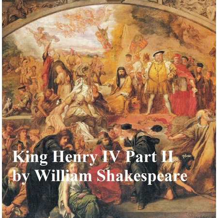 King Henry IV Part 2, with line numbers - eBook ()