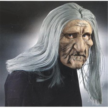 Old Man Realistic Mask (Old Man Mask Realistic)