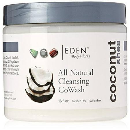 Eden All Natural Cleansing Cowash Reviews
