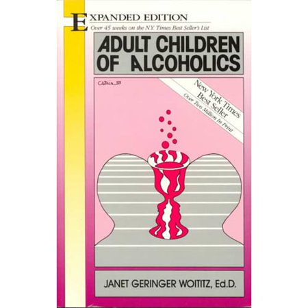 adult c hild of alcoholics