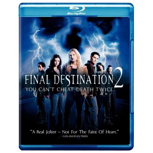 Final Destination 2 (Blu-ray) (Widescreen)