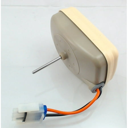 Evaporator Fan Motor For General Electric  Ap5955766  Ps10063450  Wr60x23584