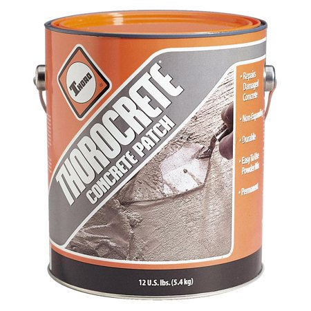 Thoro T5020 1 Gallon Thorocrete Concrete Patch