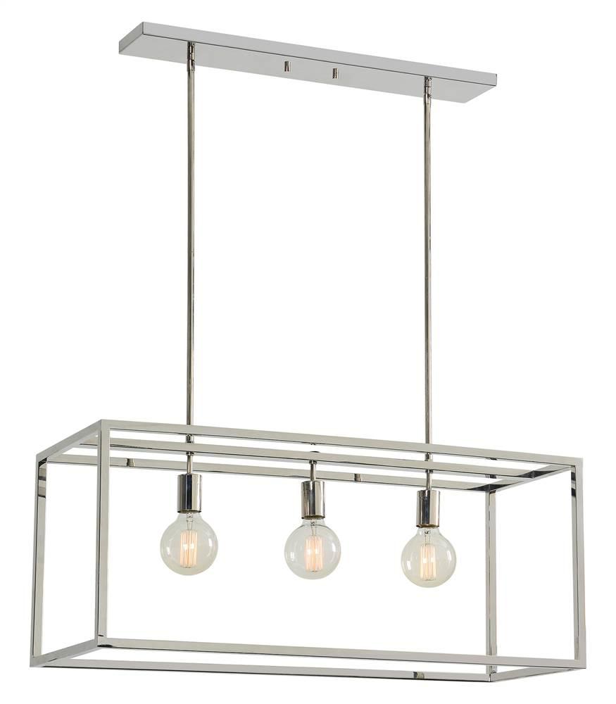 Renwil Majolica LPC4246 Kitchen Light