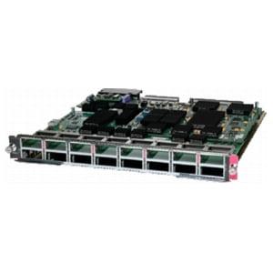 Cisco CATALYST 6500 16PORT 10GIGABIT ETHERNET W/DFC3C REQ X2