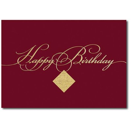 Golden Birthday Cards Compare Prices At Nextag