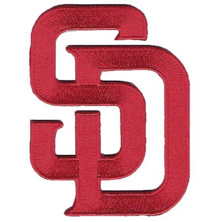 San Diego Padres Stars & Stripes Logo Patch