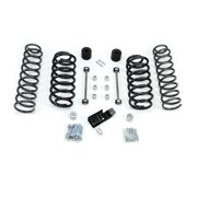 Teraflex 1141300 Suspension Lift Kit; 3 in. Lift; Incl. Springs; Rear Swaybar Links; Rear Trackbar Bracket; Bumpstops; Hardware;