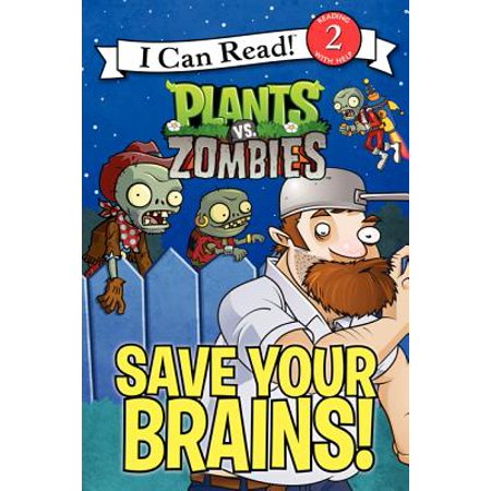 Plants vs. Zombies: Save Your Brains!](Plants Vs Zombie Costume)