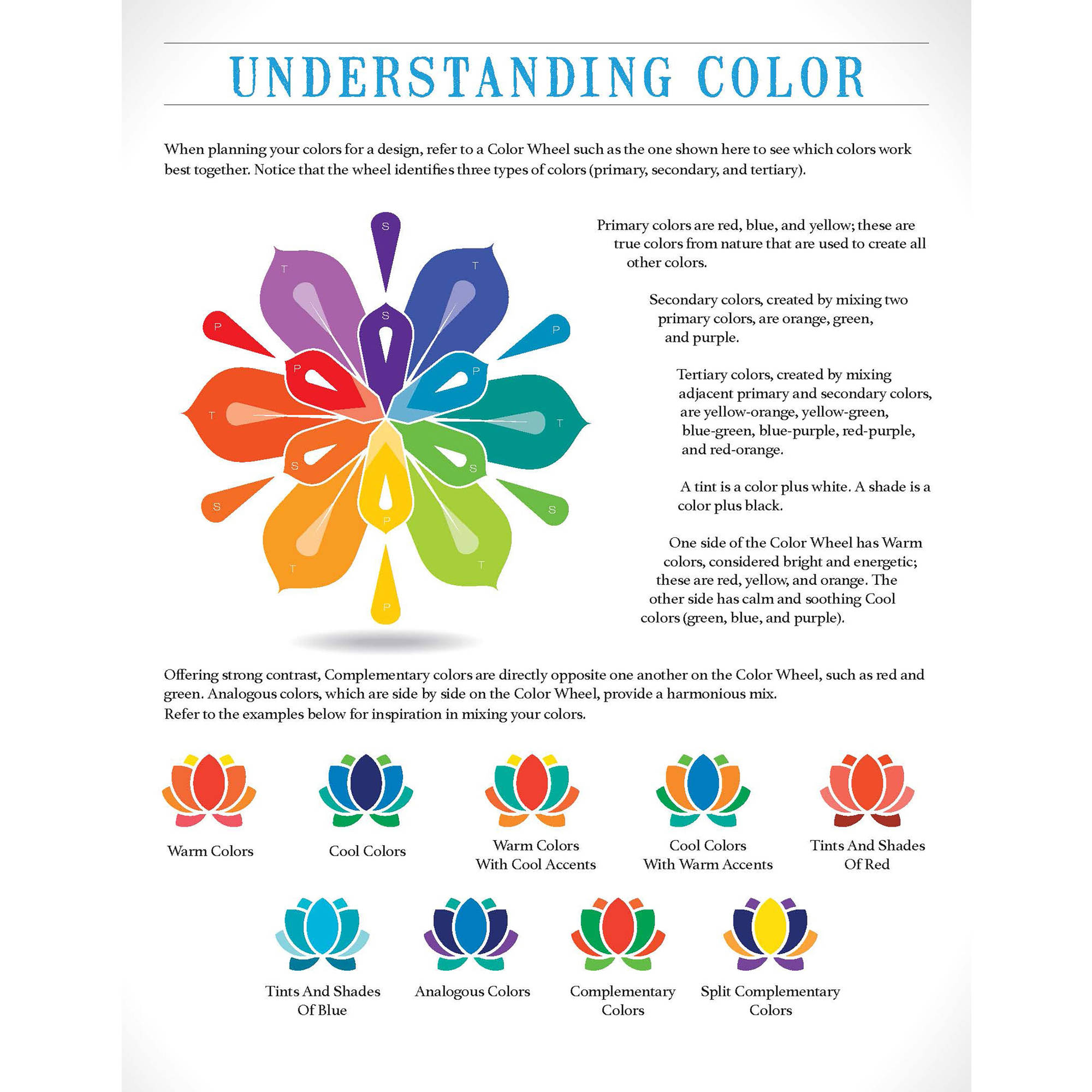 inspired wonders color art for everyone coloring book