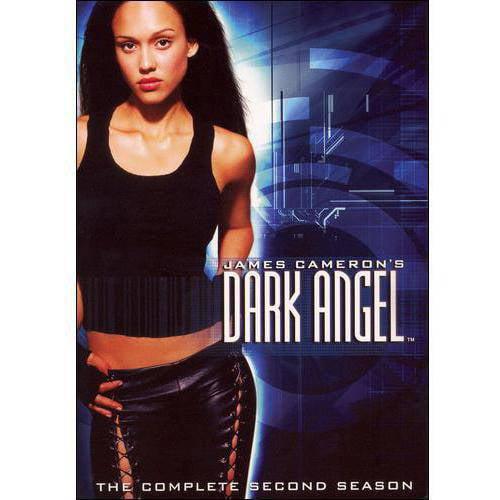Dark Angel: The Complete Second Season (Full Frame)