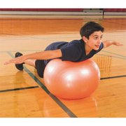 """Exercise and Therapy Balls, 17-1/2"""""""