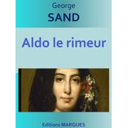 Aldo le rimeur - eBook