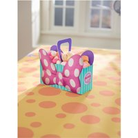 Minnie's Bow-Tique Dream Party Snack Caddy (1ct)