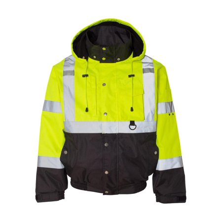 ML Kishigo Outerwear Hi-Vis Jacket