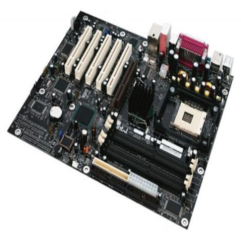 Intel D865GBF P4 Socket 478 ATX Motherboard